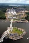 Распределительно-перевалочный комплекс нефти и нефтепродуктов «РПК-Высоцк «Лукойл II»