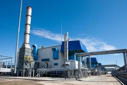 Разработка СТУ для нефтегазоконденсатного месторождения