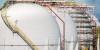 Комплекс сжижения природного газа (СПГ) - Каргала