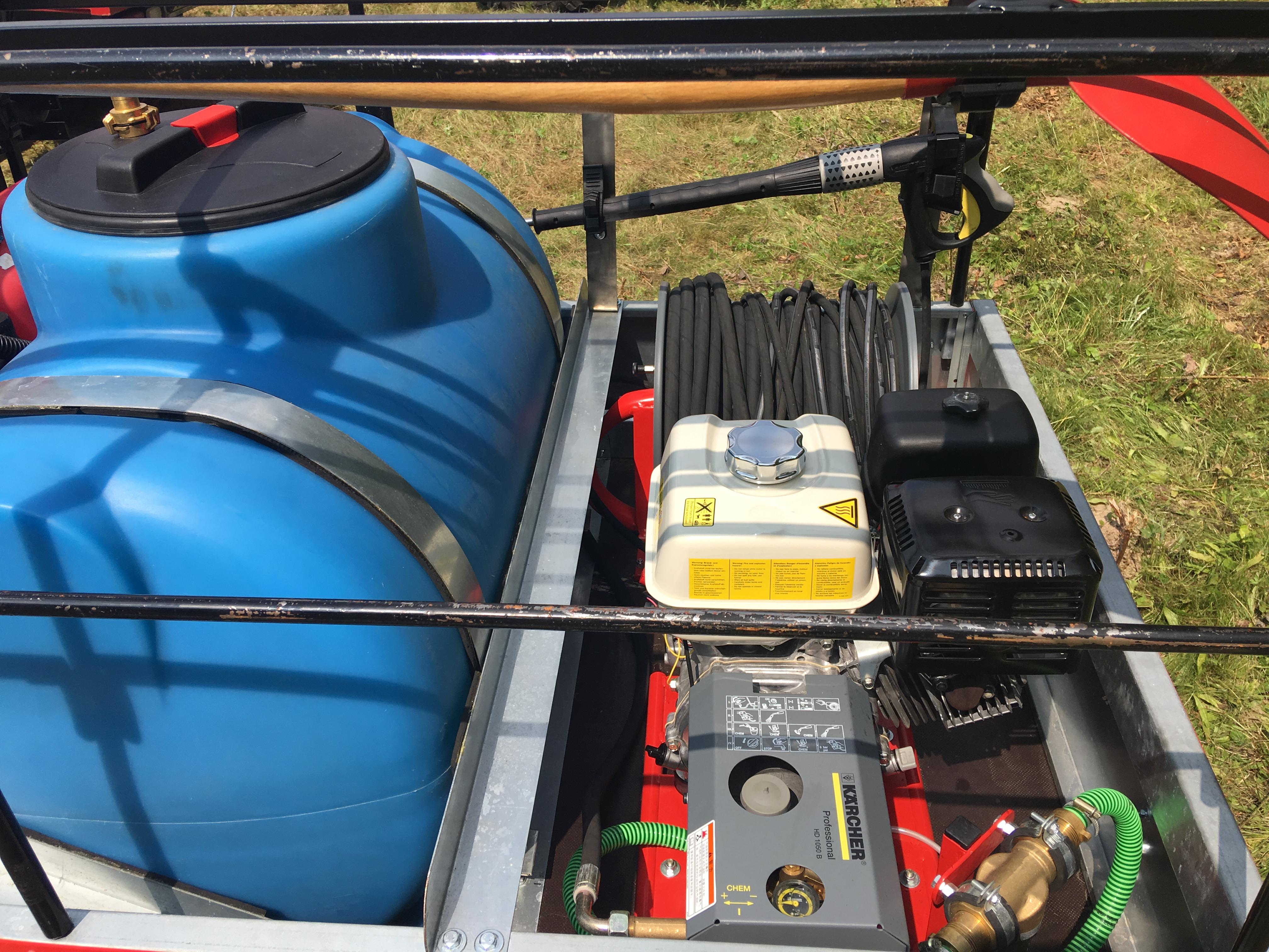 ранцевое устройство пожаротушения инструкция