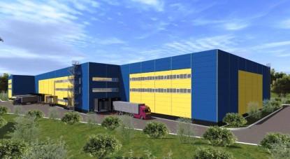 Разработка и согласование СТУ для склада