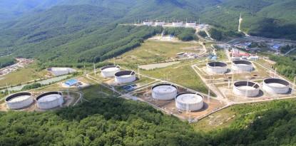 Разработка СТУ для резервуаров РВСП