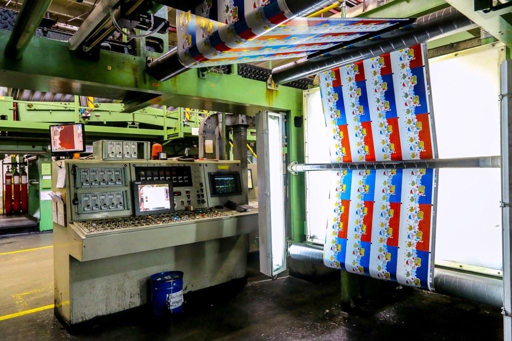 Разработка специальных технических условий для завода